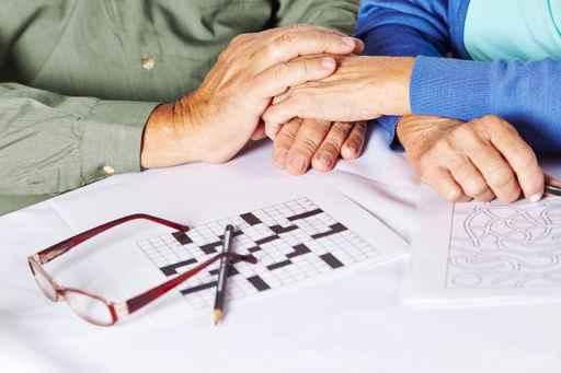 Häusliche Seniorenbetreuung Zuhause